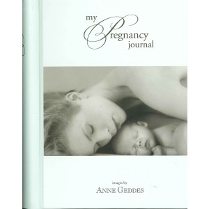 Anne Geddes Journal