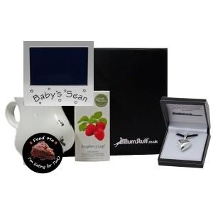 Big Bump Love Gift Box