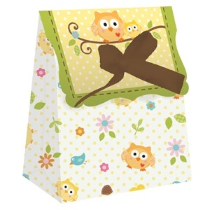 Happi Tree Baby Shower Favour Box
