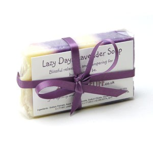 Lazy Days Lavender