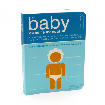 Baby Owner's Manual