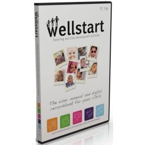 Well Start DVD