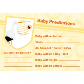 Baby_Predictions