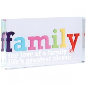 Family landscape