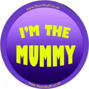 im mummy