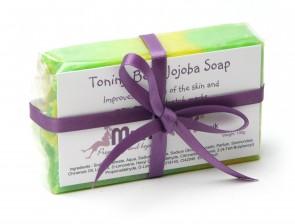 Jojoba soap