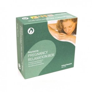 Pregnancy Relaxation Box