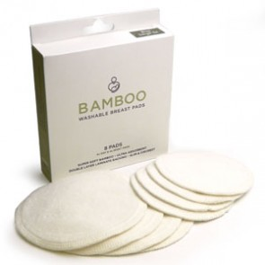 new style bamboo pads