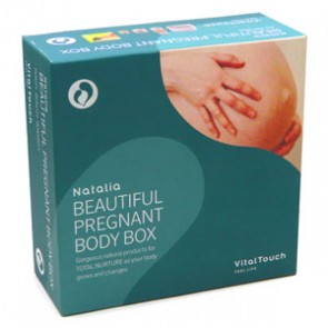 Pregnancy Body Box