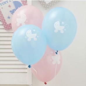 TF Balloons