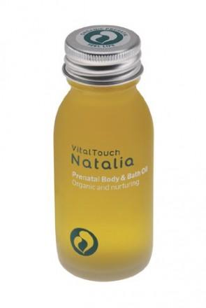 Natalia Prenatal Body and Bath