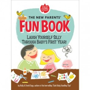 New Parents Fun Book