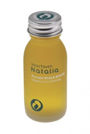 Natalia Prenatal Body and Bath
