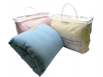 HushCush - Portable Nursing Pillow