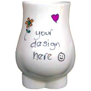 Personalised Bump Mug