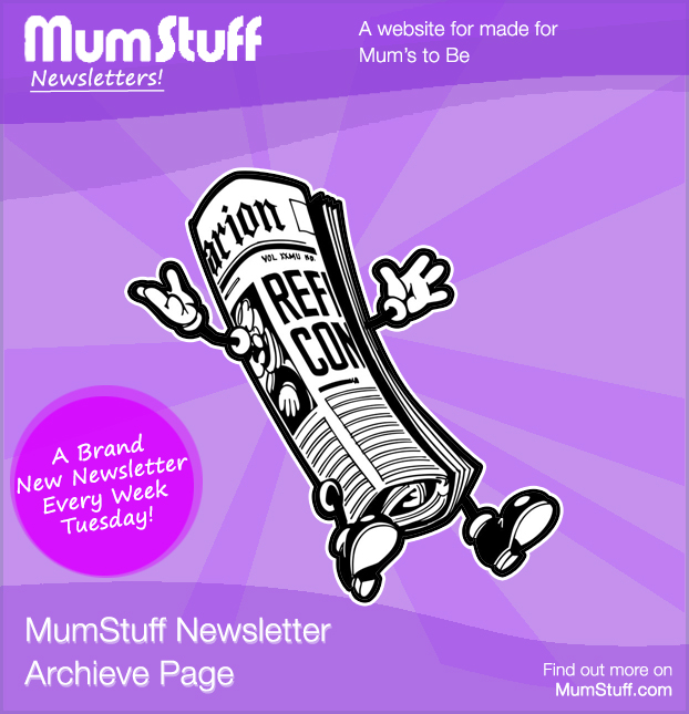 MumStuff Newsletters