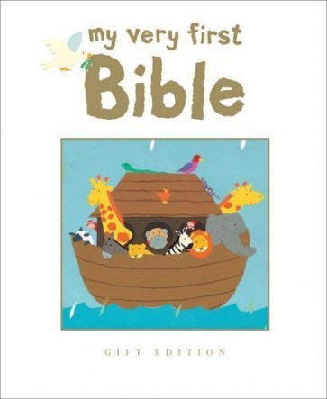 My Very First Bible - Gift Edition