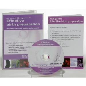 Birth Prep