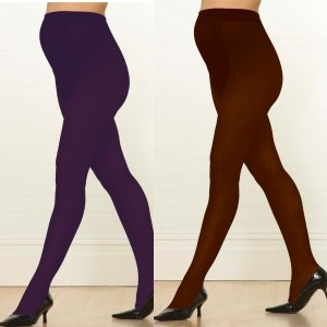 Supersoft Maternity Tights