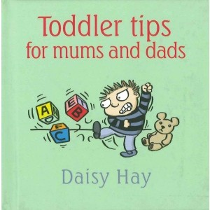 Toddler tips