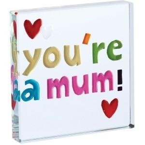 Youre a Mum Mini Token