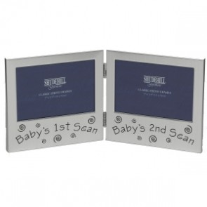 Baby Scan Double