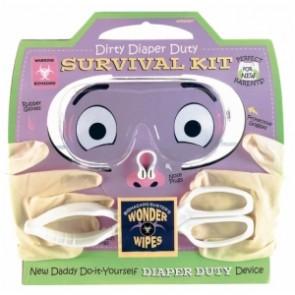 Diaper Survival Kit