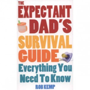 Expectant Dad Survival Guide