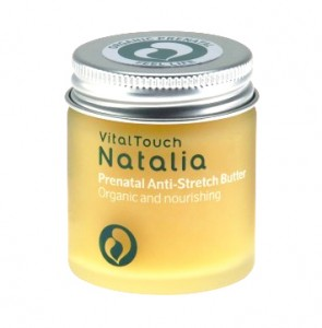 Natalia - Prenatal Anti-Stretch Butter