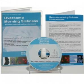 Overcoming Morning Sickness
