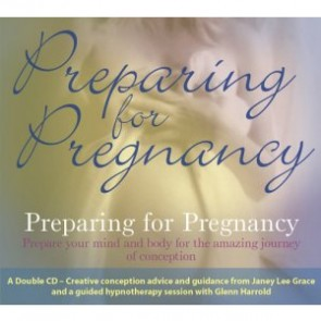 Preparing For Pregnancy