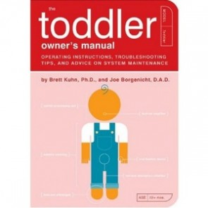 Toddler instruction Manual