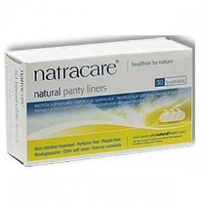 natracare panty liners